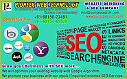 google seo company in ludhiana punjab india