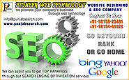 google top rankings seo in ludhiana punjab india