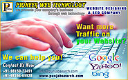 search engine optimization in ludhiana punjab india