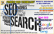 top seo companies in ludhiana punjab india