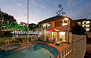 Brisbane Airport Motel and Accommodation | Aabon Apartments and Motel