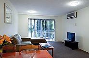 Looking for full furnished 1 Bedroom Unit to rent in Brisbane?