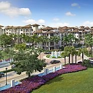 Seaglass at Bonita Bay for New Homes at Bonita Springs