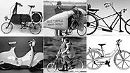 b003 | 7 Crazy Bikes That Almost Changed Cycling Forever