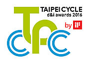 d001 | iF Design Award > TAIPEI CYCLE Awards 2016