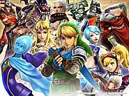 Number 1 hyrule warriors