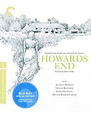 Howards End (1992) The Merchant Ivory Collection