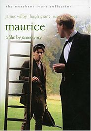 Maurice (1987) Merchant Ivory Productions