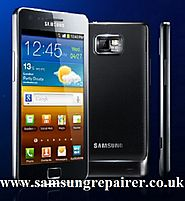 Samsung Galaxy S2 Screen Replacement Manchester | www.samsungrepairer.co.uk
