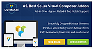Ultimate Addons for Visual Composer
