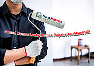 Sound Homes Leaky Homes Repairs Auckland NZ - HostMyLink