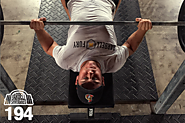Barbell Shrugged -