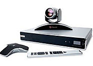 Video Conferencing – Polycom Video Conferencing Perth by NECALL