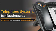 Telephone Systems for Businesses - NECALL