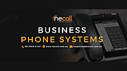 Best Business Phone Systems in Australia