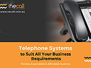 NECALL Voice and Data - Telephone Systems Provider