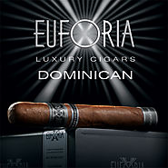 Euforia Dominican Luxury by MIkes Cigars