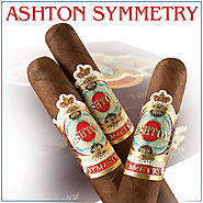 Ashton Symmetry by Mikes Cigars