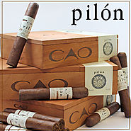 CAO Pilon by Mikes Cigars