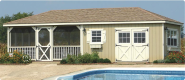NJ Sheds and Outdoor Storage Buildings