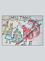 Buy Online Christmas Charts