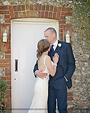 Best Photographer for Wedding in Hampshire