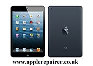 iPad Repair Manchester | www.applerepairer.co.uk
