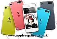 iPod Repair Marlow | www.applerepairer.co.uk