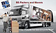 Best Packers and Movers in Ahmedabad