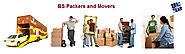 Packers and Movers service in Ahmedabad by BS Packers and Movers Packers and Movers service in Ahmedabad by BS Packer...