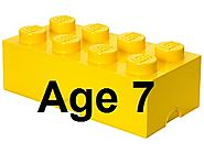 Top 10 LEGO Sets for 7 Year Old Kids