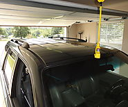 $25 DIY Roof Cross Bars