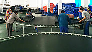 What Are The Basic Facts About Trampoline Factory