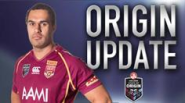 Justin O'Neill - Inside the Maroons Camp