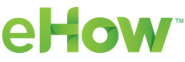 eHow | How to Videos, Articles & More - Discover the expert in you.