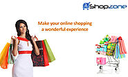 We at 24shopzone.com care for you.