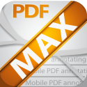 PDF Max - Fill Forms, Annotate PDFs & Take Notes
