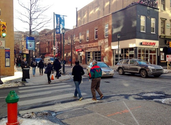 The Philadelphia Pedestrian's Guide to the City's Most Dangerous Streets