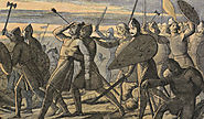 #2 The Battle of Hastings