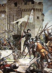 #3 The Siege of Orléans
