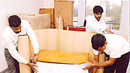 Packers And Movers Navi Mumbai