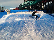 Surf at Flowhouse
