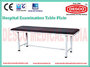 Medical Examination Table Manufacturers and Suppliers India