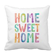 Decorative Throw Pillows With Quotes And Sayings On Them
