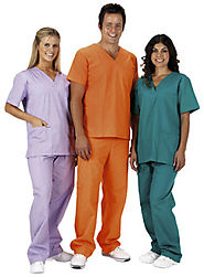 Tips On Purchasing Scrub Uniforms
