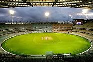1. Melbourne Cricket Grounds