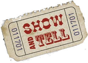 SHOW versus tell (aka: visuals are highly important; videos often have a great ROI).
