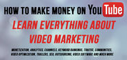 How to make Money on Youtube - Video Marketing Guide