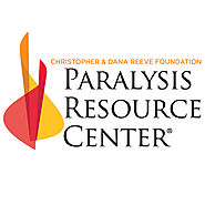 Christopher & Dana Reeve Foundation Spinal Cord Injury and Paralysis Resource Center