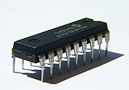Integrated Circuit (Computer chip)